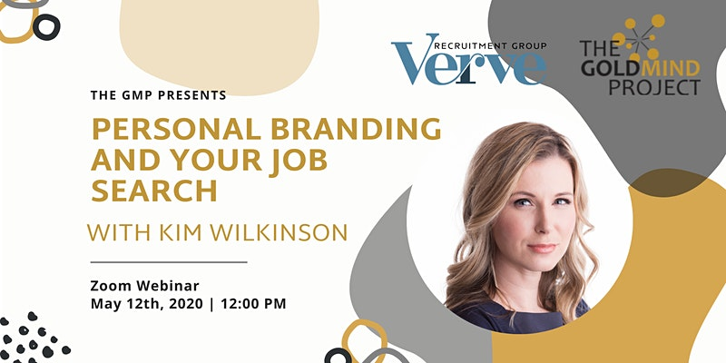 Personal Branding and Your Job Search
